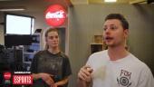 Coca-Cola ZERO SUGAR™ & Gamereactorin viikottainen e-urheiluohjelman toinen mainos