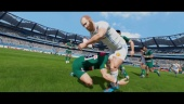 RUGBY 18 - Reveal Trailer
