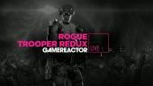 GR Liven uusinta: Rogue Trooper Redux