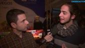 Disembodied - Francisco Estaun haastattelussa