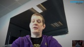 Old School RuneScape Mobile - Mathew Kemp haastattelussa