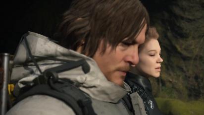Death Stranding - E3 2018 -traileri