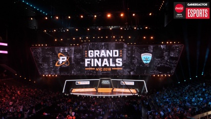 Overwatch League Grand Finals - Recap Video