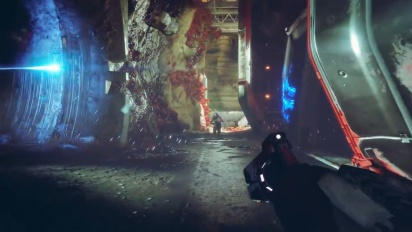 Destiny 2 - Year Two Combat Reveal Stream Teaser