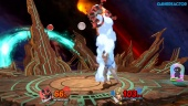 Super Smash Bros. Ultimate - Incineroar vs Ken -pelikuvaa