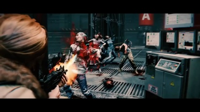World War Z - Accolades-traileri