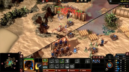 Conan Unconquered - Co-op Multiplayer & Challenge Mode -traileri