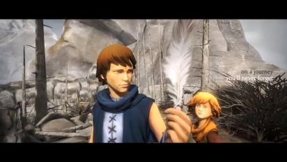 Brothers: A Tale of Two Sons - Nintendo Switch - ennakkovaraajan traileri