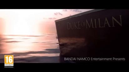 The Dark Pictures: Man of Medan - Repercussions - ennakkovaraajan traileri