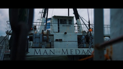 The Dark Pictures Anthology: Man of Medan - Tutki oikeaa kummituslaivaa!