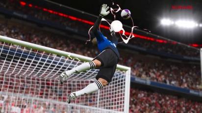 eFootball PES 2020 - Yhteistyö FC Bayern Münchenin kanssa