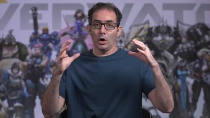Overwatch - Tekijöiden tilannekatsaus 7/2019