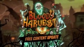 Borderlands 3 - Bloody Harvest Event -traileri