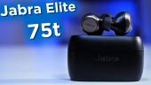 Nopea katsaus - Jabra Elite 75T