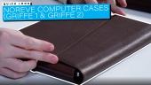 Nopea katsaus - Noreve Computer Cases (Griffe 1 & Griffe 2)