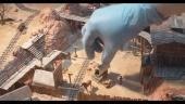 Desperados III - Behind the Miniature Traileri