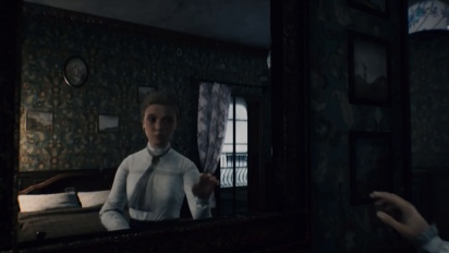Remothered: Broken Porcelain - Ashmann Residents Traileri