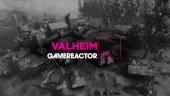 GR Liven uusinta: Valheim