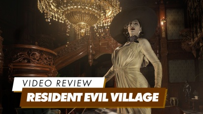 Resident Evil Village - Video Review