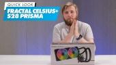 Nopea katsaus - Fractal Celsius+ S28 Prisma