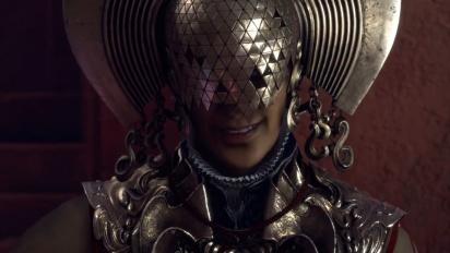 Forspoken - PlayStation Showcase 2021 Traileri