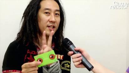 TGS 11: Blades of Time -haastattelu
