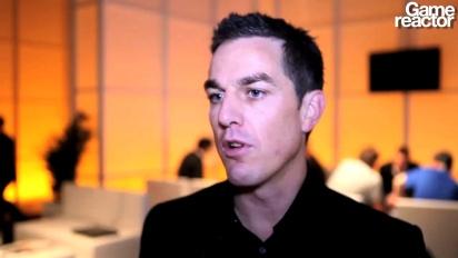 GC 11: EA Sports -haastattelu