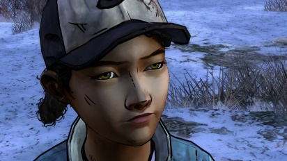 The Walking Dead - Season Two Finale Accolades Trailer