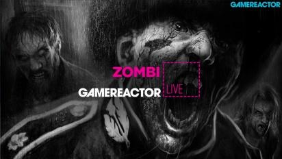 GR Live -uusinta: Zombi (PS4)