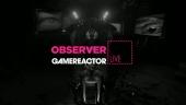GR Liven uusinta: Observer