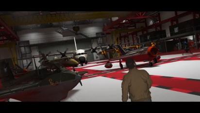 Grand Theft Auto V - Smuggler's Run -traileri