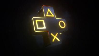 Playstation Plus - maaliskuu 2018