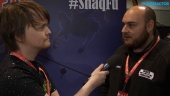 Shaq-Fu: A Legend Reborn - Al Hibbard haastattelussa