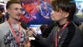 Trailblazers - Stephen Elphick haastattelussa