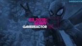 Sony - 2018 E3 Conference -uusinta