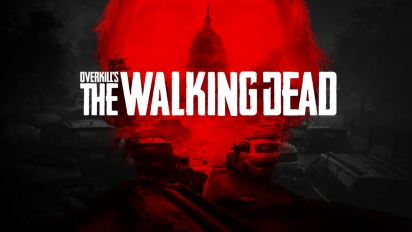 Overkill's The Walking Dead - PC Gaming Show 2018 -traileri