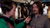 Rune - Chris Rhinehart haastattelussa