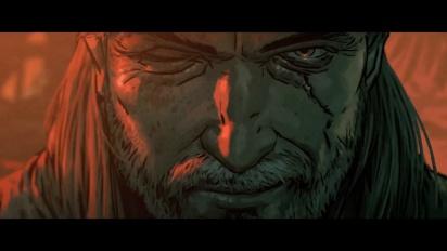 Thronebreaker: The Witcher Tales - tarinapätkä