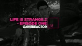 GR Liven uusinta: Life is Strange 2 - Episode 1