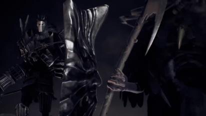 Sinner: Sacrifice for Redemption - julkaisupäivän traileri