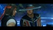 Mortal Kombat 11 - Old Skool Vs. New Skool -traileri