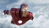 Marvel's Iron Man VR - paljastustraileri