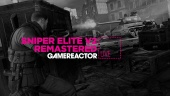 GR Liven uusinta: Sniper Elite V2 Remastered