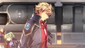 The Legend of Heroes: Trails of Cold Steel III - julkaisutraileri