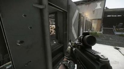Escape from Tarkov - 0.12 Patch -traileri