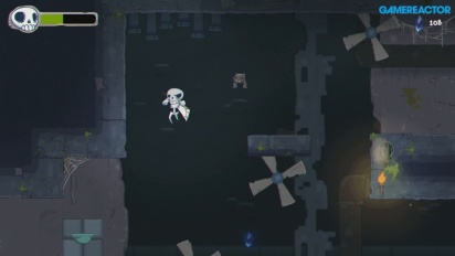 Skelattack - Seweers gameplay on PS4