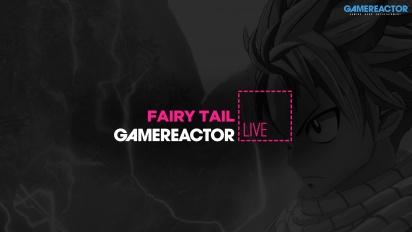 GR Liven uusinta: Fairy Tail