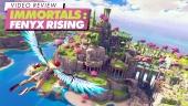 Immortals: Fenyx Rising - Video Review