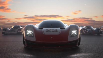 Gran Turismo 7 - PlayStation Showcase 2021 Traileri