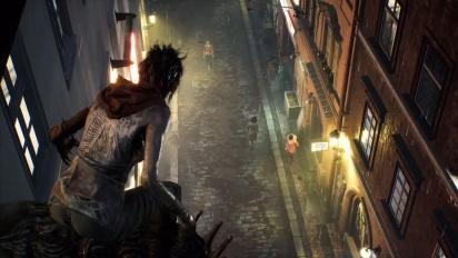 Vampire: The Masquerade - Bloodhunt - Playstation Showcase 2021 Traileri